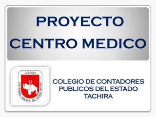 COLEGIO  DE CONTADORES PUBLICOS DEL ESTADO  TACHIRA