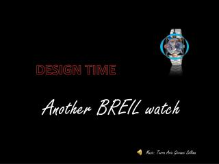 Another BREIL watch