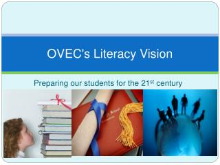 OVEC's Literacy Vision