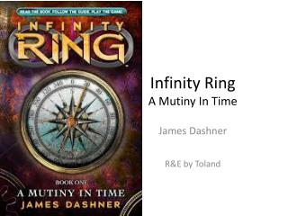 Infinity Ring A Mutiny In Time