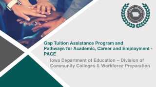 RE-TRAINING DISLOCATED WORKERS The Role of Community Colleges