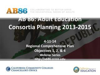 Regional Comprehensive Plan