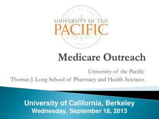 Medicare  Outreach