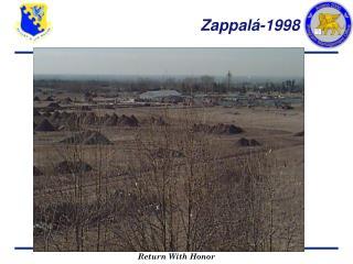 Zappal�-1998