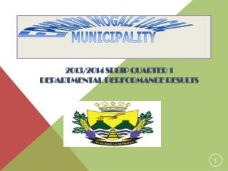Ephraim Mogale Local Municipality