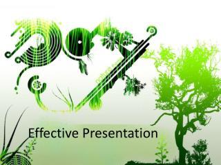 Study Skills  Final Presentation