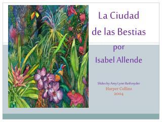 Capitulo  Uno: La  Pesadilla  - Vocabulario , pp. 1-5