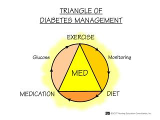 Nutrition & Type I Diabetes