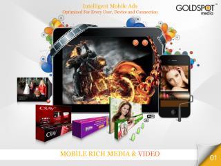 MOBILE RICH MEDIA &  VIDEO