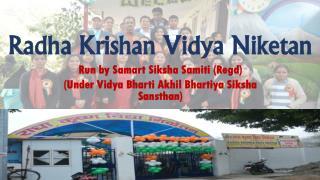 Radha Krishan Vidya Niketan
