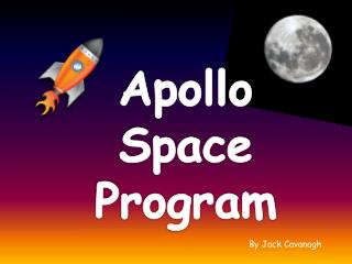 Apollo Space Program