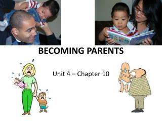 BECOMING PARENTS