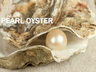 Pearl Oyster