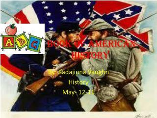 Book  O f American  History