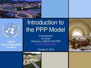 Introduction to the PPP Model