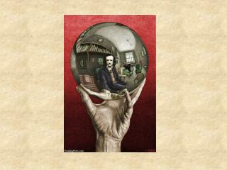 Poe, More Than a Poet: Edgar Allan Poe