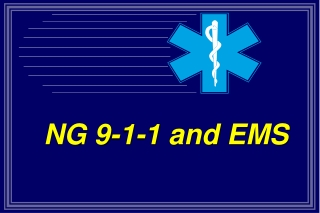 Emergency Medical Dispatch Resource Center