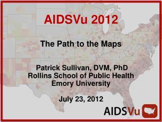 AIDSVu  Web