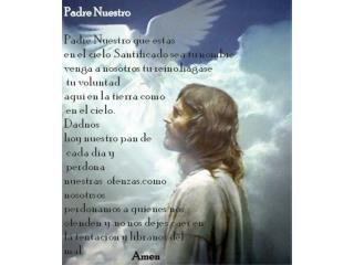 Padre Nuestro,