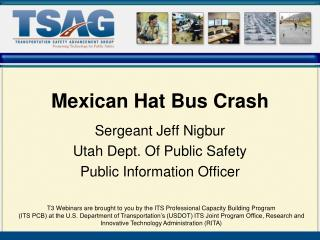Mexican Hat Bus Crash