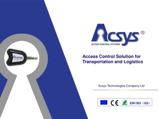 Acsys Technologies Company Ltd