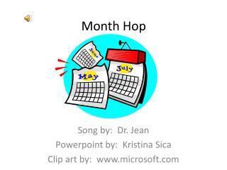 Month Hop