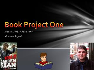 Book Project One