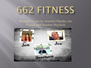 662 fitness