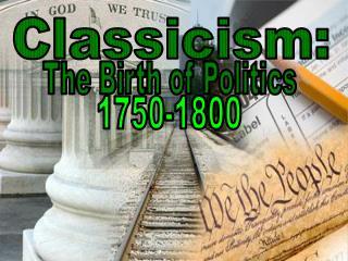 Classicism: