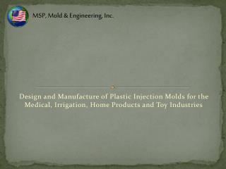 MSP History