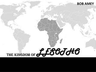 BOB AMEY