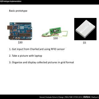 03|Prototype Implementation