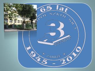 GIMNAZJUM NR  15 – Lower  Secondary School good preparation  for  exams