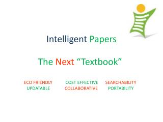 Intelligent  Papers