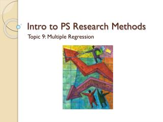 Intro to PS Research Methods