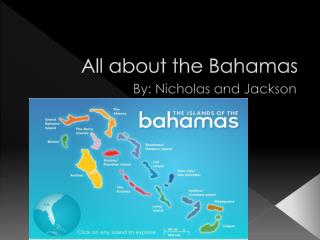 All about the Bahamas