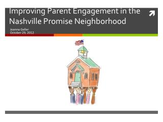 Improving Parent Engagement in the Nashville Promise Neighborhood