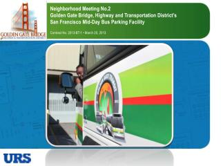 Contract  No . 2013-BT-1 �  March 20, 2013