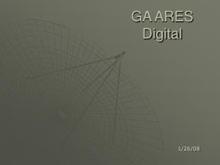 GA ARES Digital