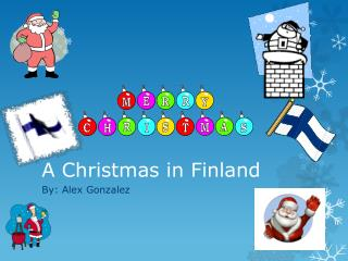 A Christmas in Finland