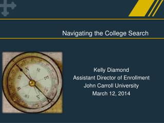 Navigating the College Search