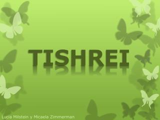 Tishrei