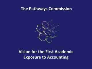 The Pathways Commission