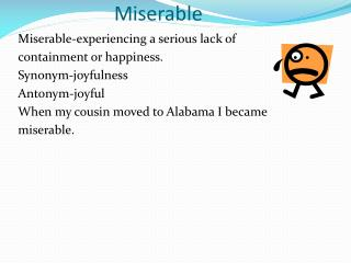 three signs of a miserable job essay In the three signs of a miserable job, lencioni explores the overlooked, and actually simple and obvious, causes of job misery in the hope that addressing these causes will not only minimize high turnover rates affecting many businesses, but, more importantly, end the suffering that job misery causes for many.