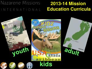 2013-14 Mission  Education  Curricula