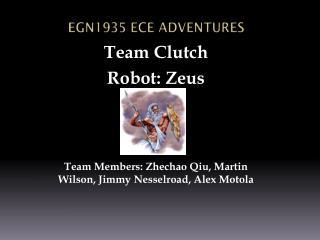 EGN1935 ECE Adventures