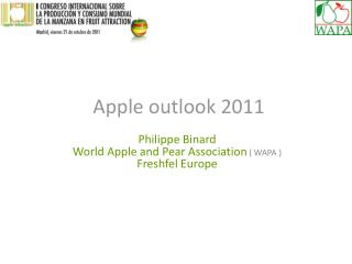 Apple outlook 2011