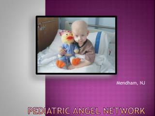 Pediatric Angel Network