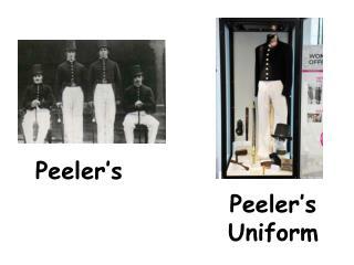 Peeler's