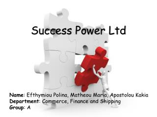 Success Power Ltd